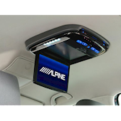 ALPINE INST.KIT F. PKG2000/2100P VW TOURAN