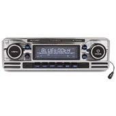 CALIBER RETRO RADIO/CD/MP3/USB/SD/BT