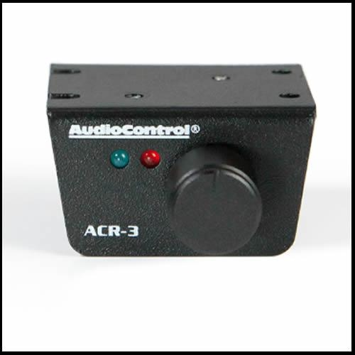 AUDIOCONTROL REMOTE 3