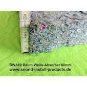 S-I-P BWA BOMULD-ABSORBER 60x40x6cm