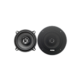 "XFIRE EFX525 2-way 5.25"" 4Ω Coaxial system"
