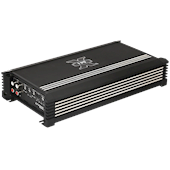 XFIRE EFX800.4 Class-AB 4-Channel Amplifier