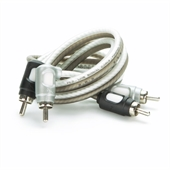CONNECTION FT2 100 TO KANALS RCA, 100CM, HIGH VALUE KABEL