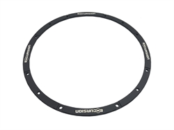 "EXCURSION MXT BLACK GASKET 12"" LASER CUT"