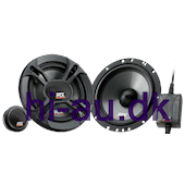 MTX RTS652 Component set 16,5cm 2-way 65W 4ohm