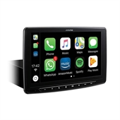 ALPINE HALO9 ILX-F903D CARPLAY, ANDROID