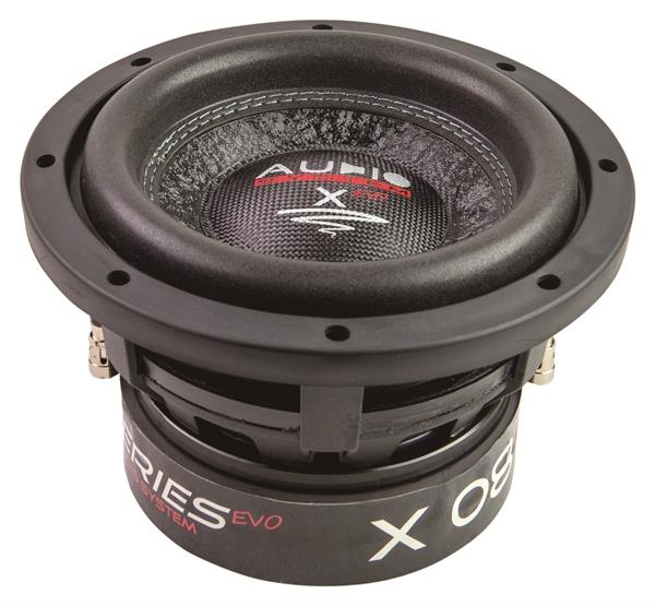 audio system x 08 evo