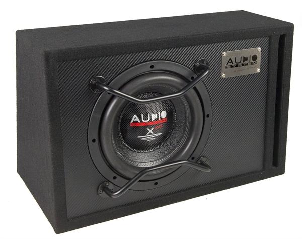 audio system x 10 evo br. Black Bedroom Furniture Sets. Home Design Ideas