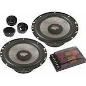 AUDIO SYSTEM X 165-4 EVO X--ION-SERIES 2-way doublecomposystem