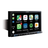 "ALPINE X803D-U 8"" MULTIMEDIA U/DREV, CARPLAY, ANDROID AUTO"
