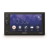 SONY XAV-AX1000 TUNER/AUX/USB/BLUETOOTH/CARPLAY