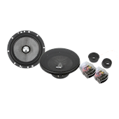 "XFIRE XFR650C 2-way 6.5"" 4Ω Component system"