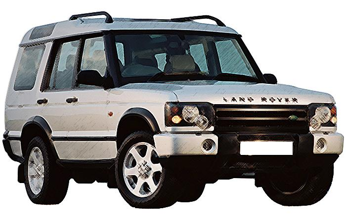 DISCOVERY 2 (L318)(1998 - 2004)