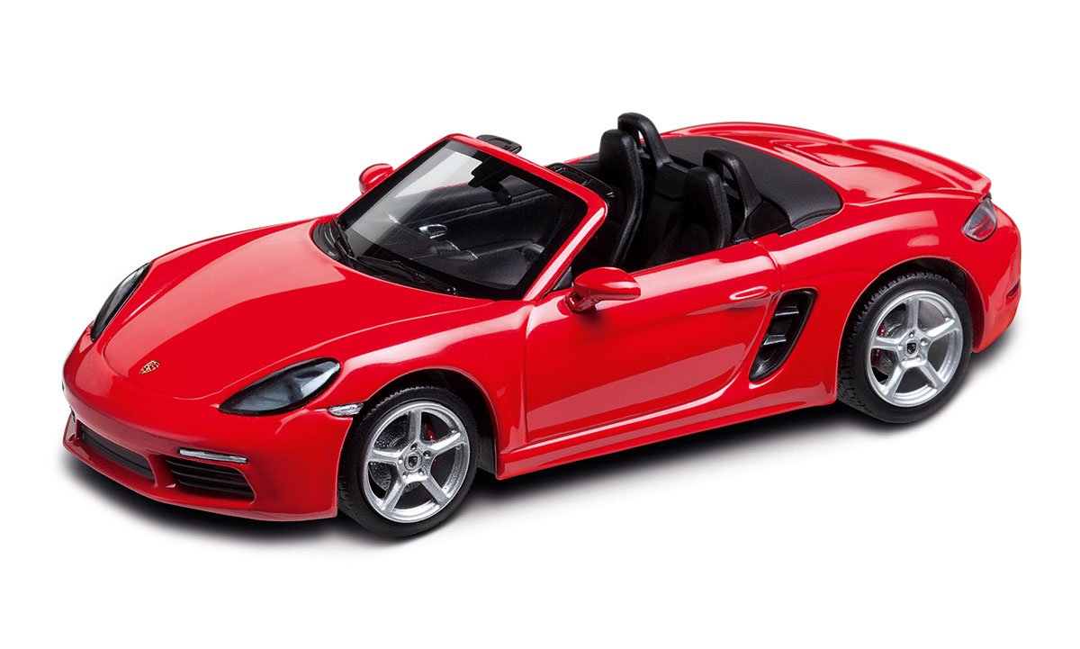 BOXSTER (982)(2016 >)