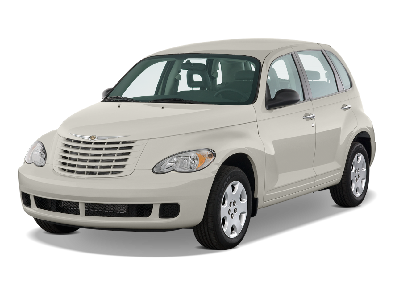 PT CRUISER (Face Lift) (2006 - 2010)