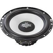 AUDIO SYSTEM MS 165 6,5""
