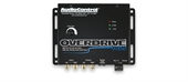 AUDIOCONTROL OVERDRIVE PLUS 2 KANAL LINEDRIVER