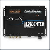 AUDIOCONTROL THE EPICENTER® CONCERT SERIES