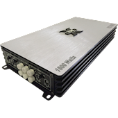 XFIRE VSX600.4 Class-AB 4-Channel Amplifier